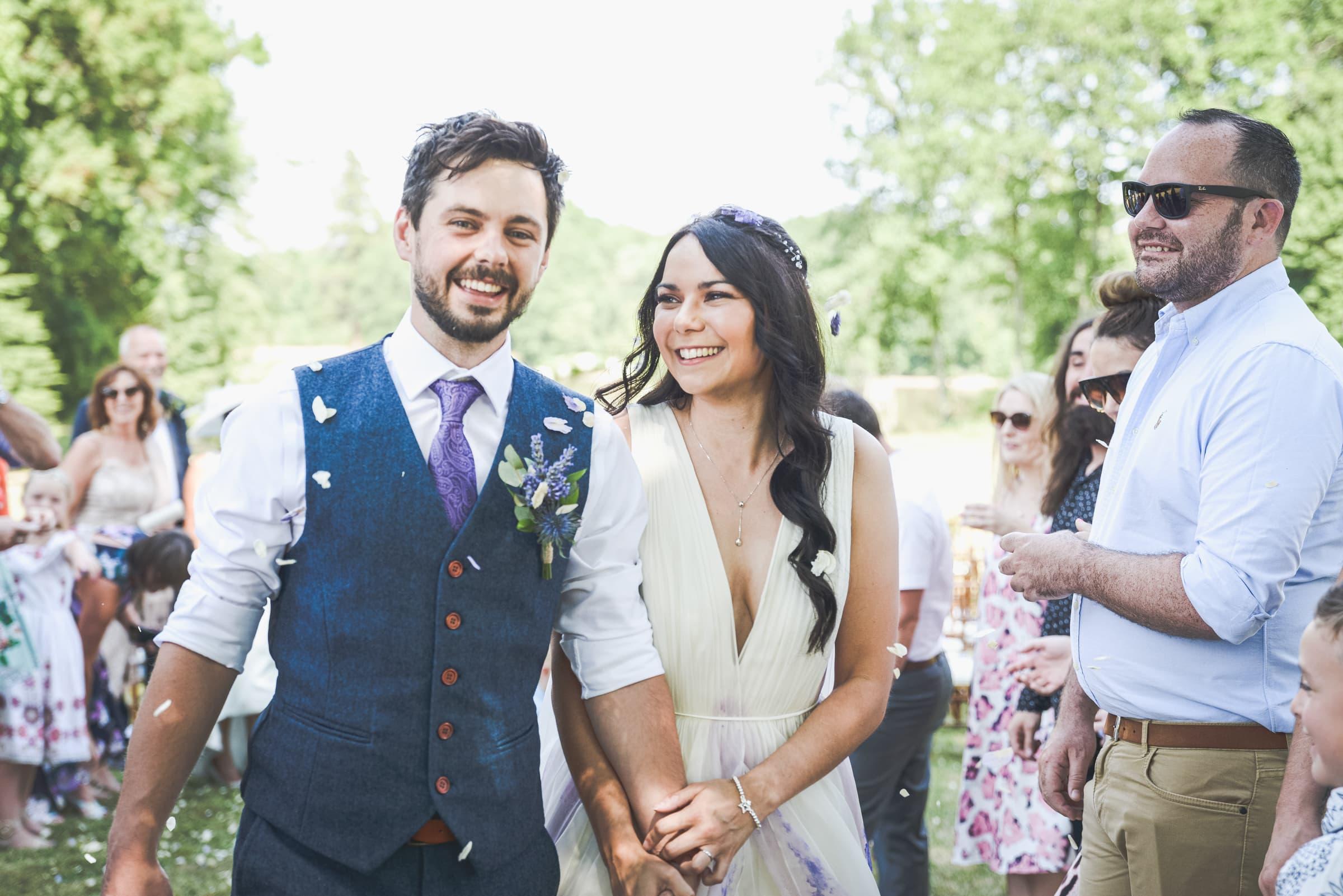 christelle saffroy photographe professionnel reportage mariage couple loiret 45